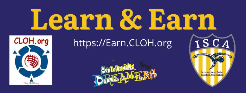 Earn & Learn logo