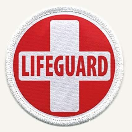 Lifeguard patch